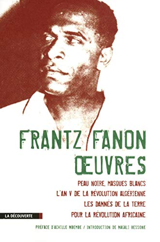 Oeuvres (French Edition): Fanon Frantz