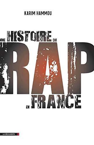 9782707171375: Une histoire du rap en France