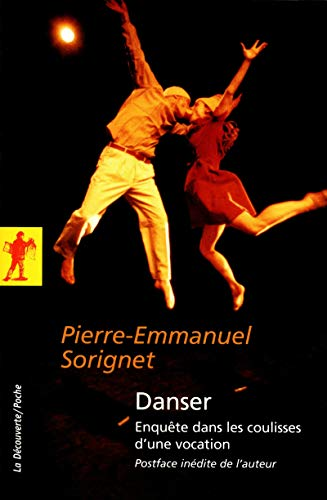 9782707173904: Danser (French Edition)