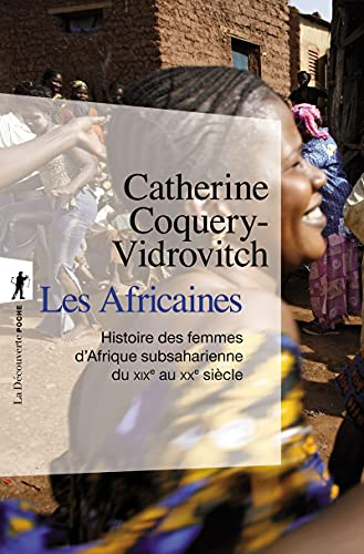 9782707175458: Les Africaines