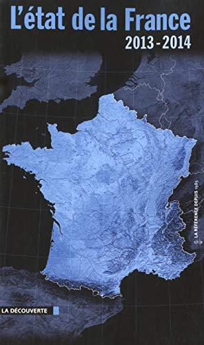 L'état de la France : 2013-2014: Elisabeth Lau, La découverte