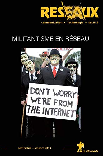 Militantisme en réseau: Collectif