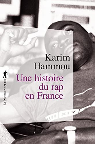 9782707181985: Une histoire du rap en France