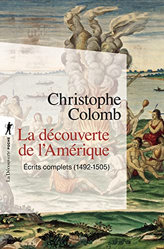 9782707183422: La d�couverte de l'Am�rique