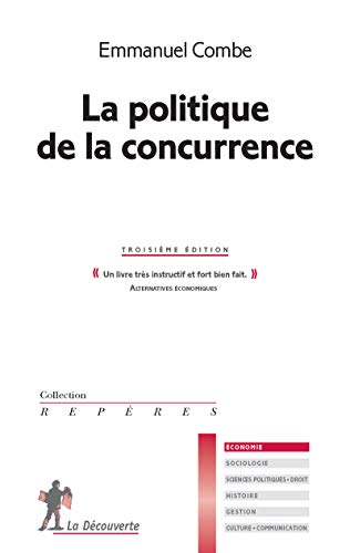 9782707185471: POLITIQUE DE LA CONCURRENCE