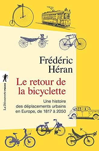 9782707186812: Le retour de la bicyclette