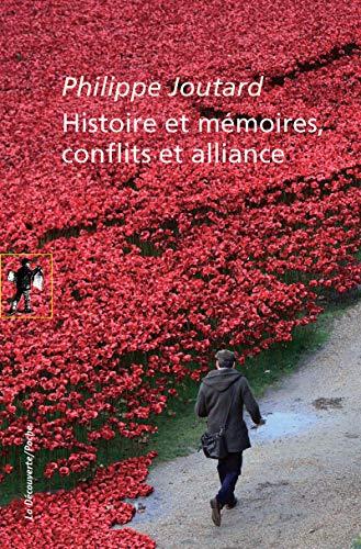 9782707187970: Histoire et m�moires, conflits et alliance