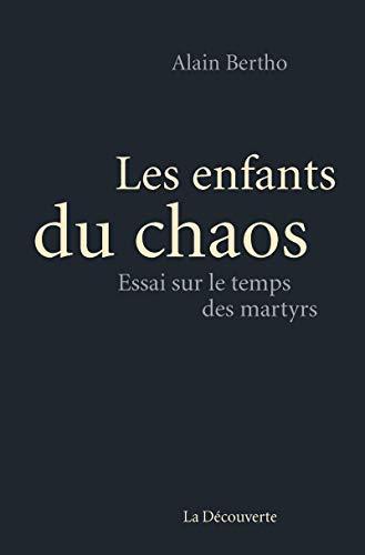 9782707188779: Les enfants du chaos