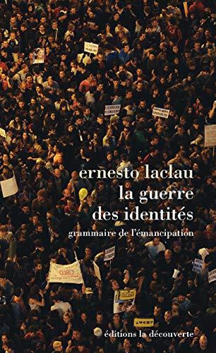 9782707188991: La guerre des identités