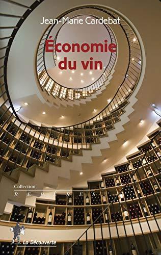 9782707190963: Économie du vin