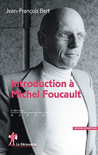 9782707192370: Introduction à Michel Foucault