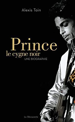 9782707194626: Prince, le cygne noir