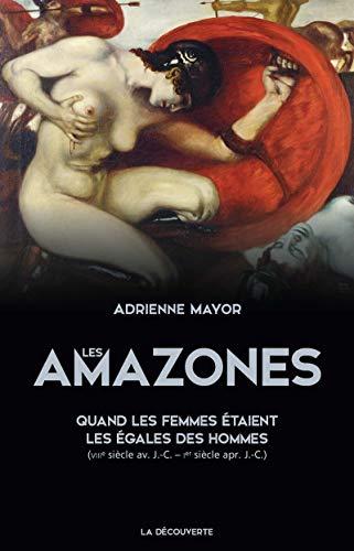 9782707194664: Les Amazones
