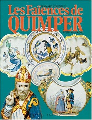 Les Faïences de Quimper.: XXX