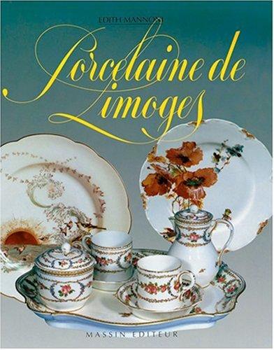 9782707202093: Porcelaine de Limoges
