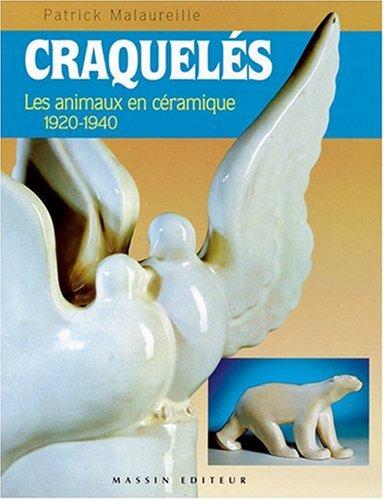 9782707202109: Les Craquelés