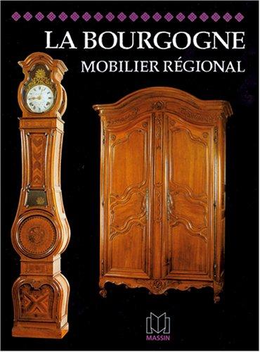 Mobilier Bourguignon [Apr 17, 2000]: Mannoni, Edith