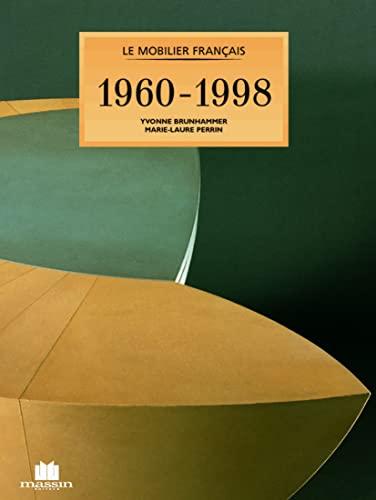 9782707203380: Le Mobilier français : 1960-1998