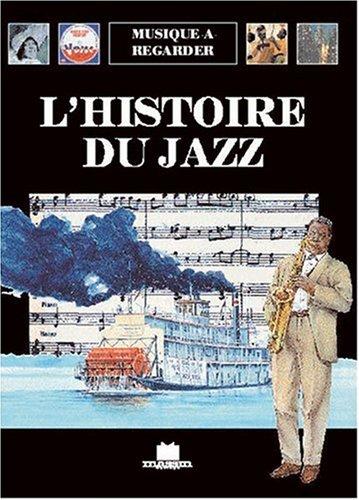 9782707203755: L'histoire du jazz