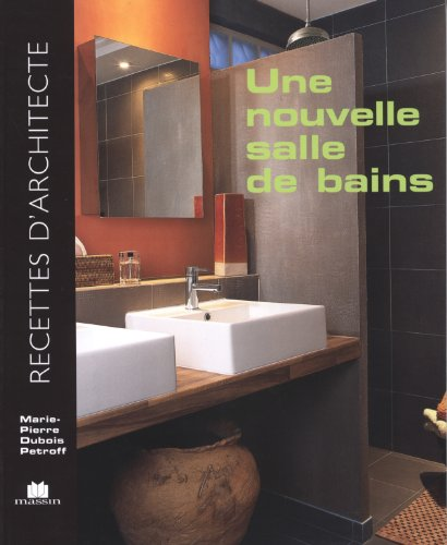 9782707206015: Nouvelle salle de bains (La)