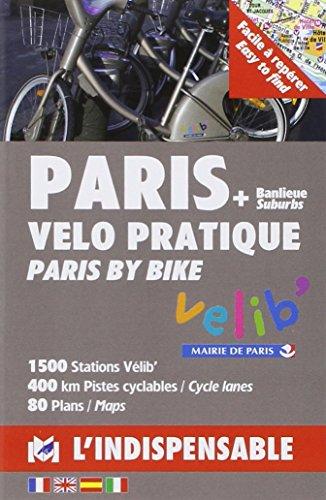 V3 PARIS VELO PRATIQUE ET BANLIEU: COLLECTIF
