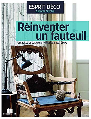 9782707206541: Réinventer un fauteuil (French Edition)