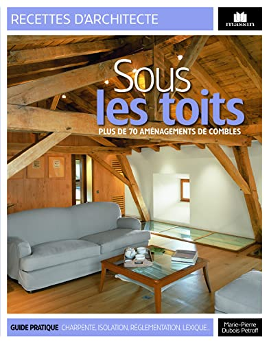 9782707206688: Sous les toits (French Edition)