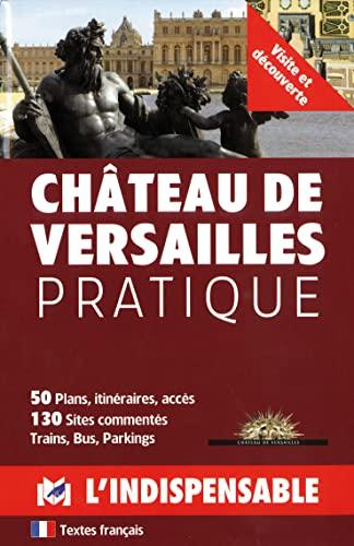 9782707206794: Château de Versailles