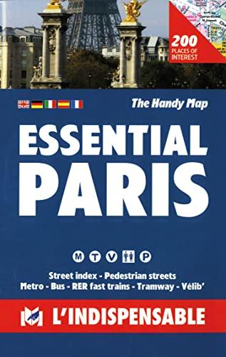 9782707206893: R9 Essential Paris