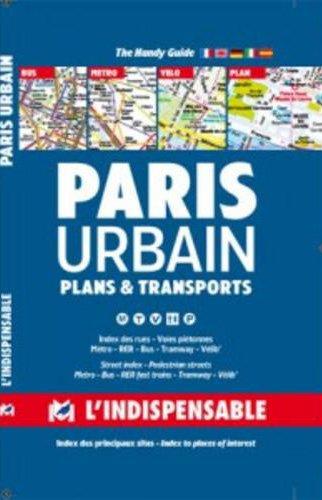 9782707207289: R1 paris urbain