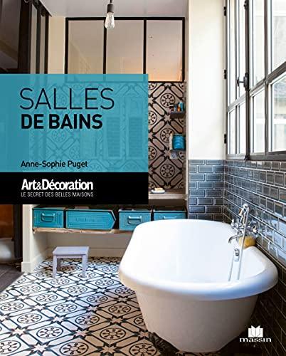 9782707210555: Salles de bains