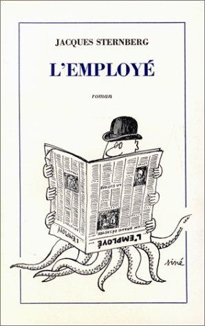 9782707300201: L'employé: [roman] (French Edition)