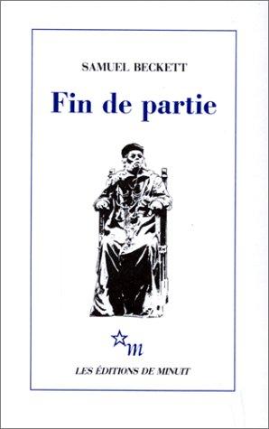 Fin de partieFin de partie (Théâtre): Beckett, Samuel: