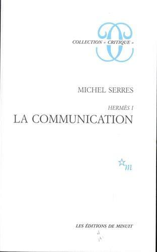 9782707301086: Hermès I: La Communication