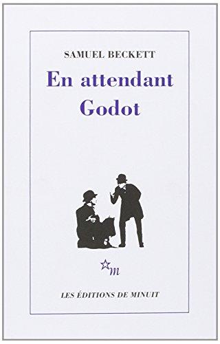 9782707301482: En attendant Godot