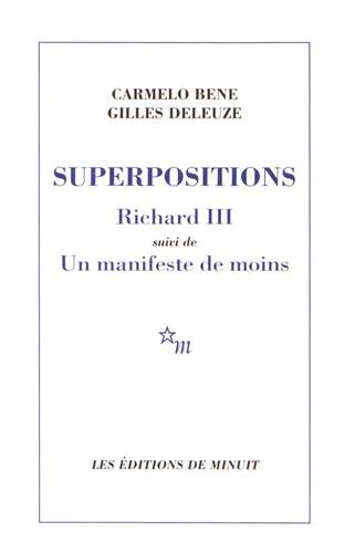 9782707302526: Superpositions
