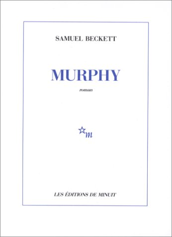 9782707302700: Murphy (French Edition)
