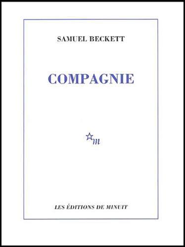 Compagnie: Beckett, Samuel
