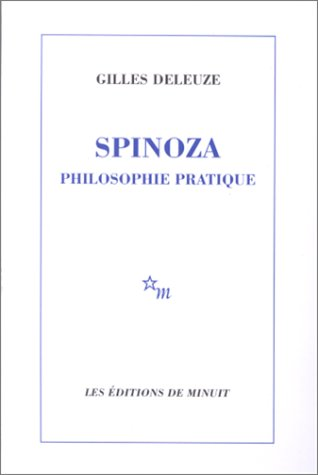 9782707303264: Spinoza. : Philosophie pratique
