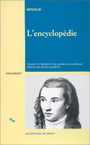9782707303820: L'encyclopédie