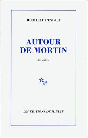 9782707304896: Autour de Mortin