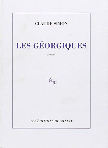 9782707305206: Les Géorgiques