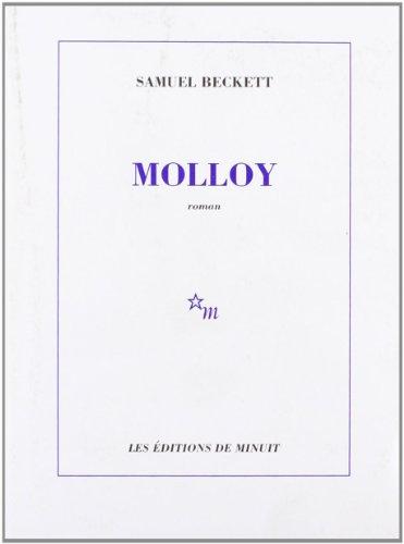 9782707305886: Molloy (Romans)