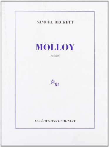 9782707305886: Molloy (French Edition)