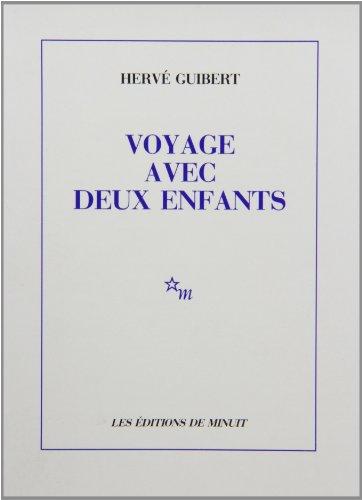 9782707306241: Voyage avec deux enfants (French Edition)