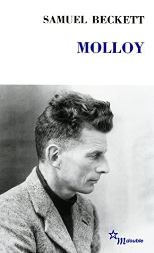 9782707306289: Molloy Suivi De Molloy Un Evenement Litt (Double) (French Edition)