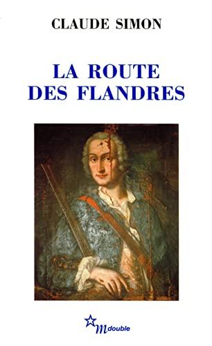 ROUTE DES FLANDRES (LA) SIMON,CLAUDE: Claude Simon