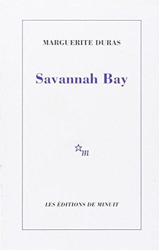 9782707306685: Savannah Bay (French Edition)