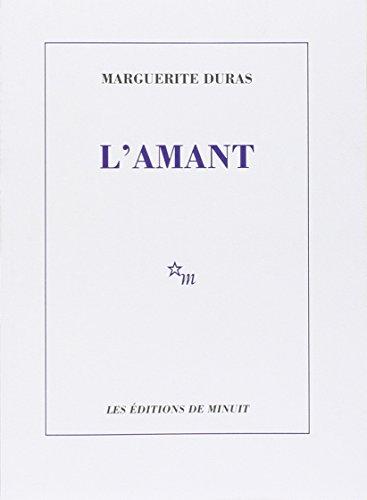 AMANT (L'): DURAS MARGUERITE