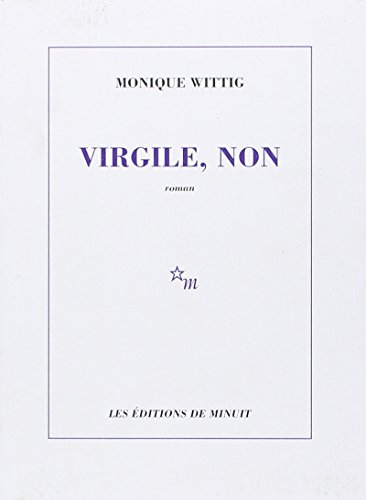 9782707310217: Virgile, Nan (French Edition)